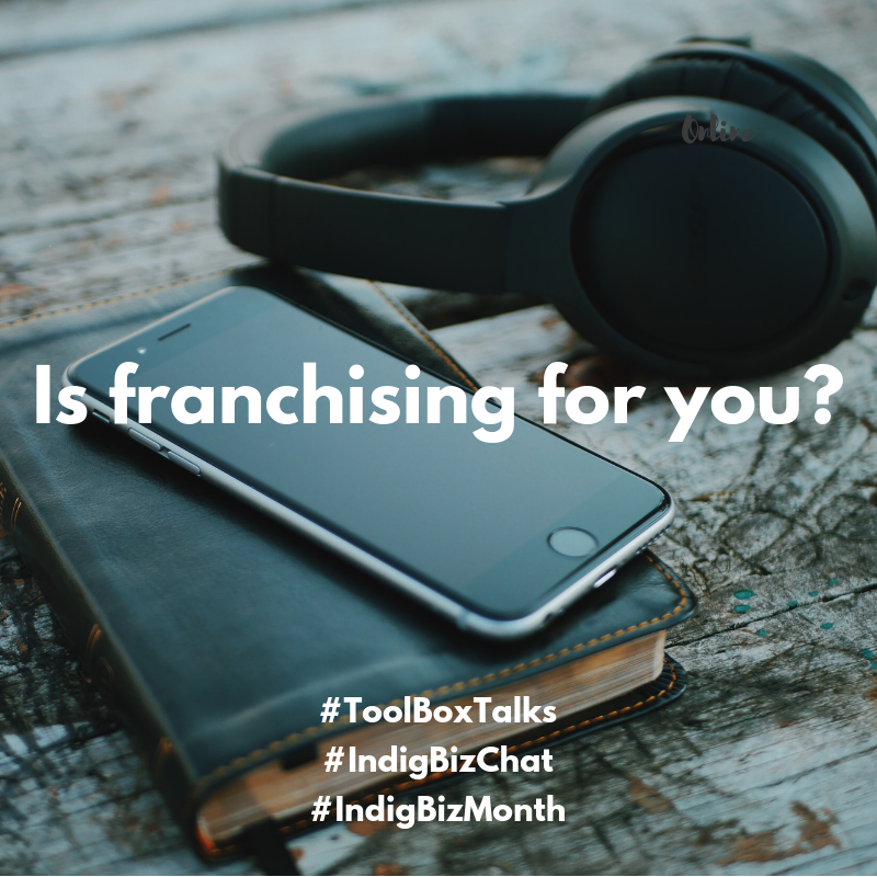SEQICC Toolbox Talks: Is franchising for you?